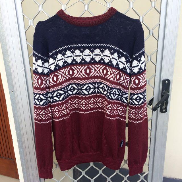 Sweater Kevas.co