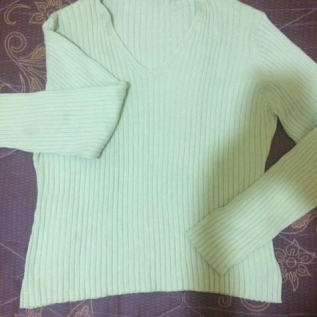 Sweater NEXT Ladieswear V Neck