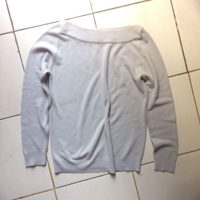 Sweatshirt/Longsleeves