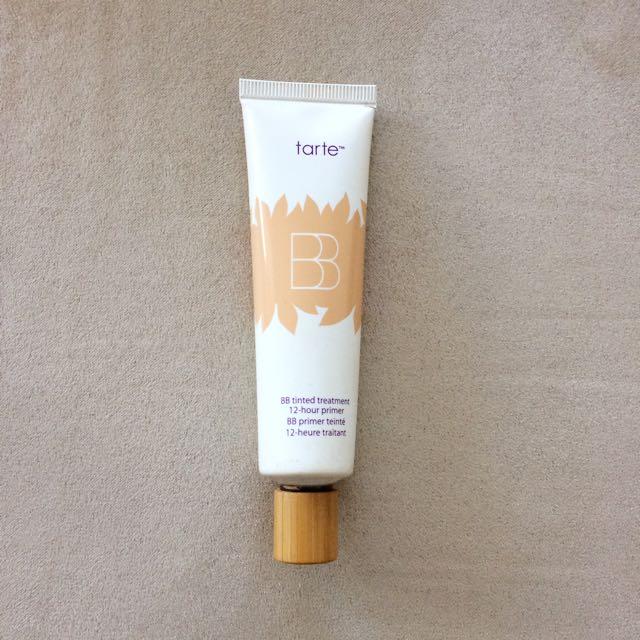 TARTE BB Tinted Treatment 12-hour Primer Cream In Medium