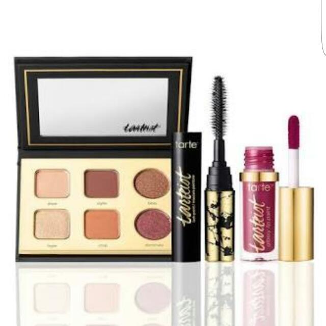 Tarte	limited-edition tarteist treats color collection