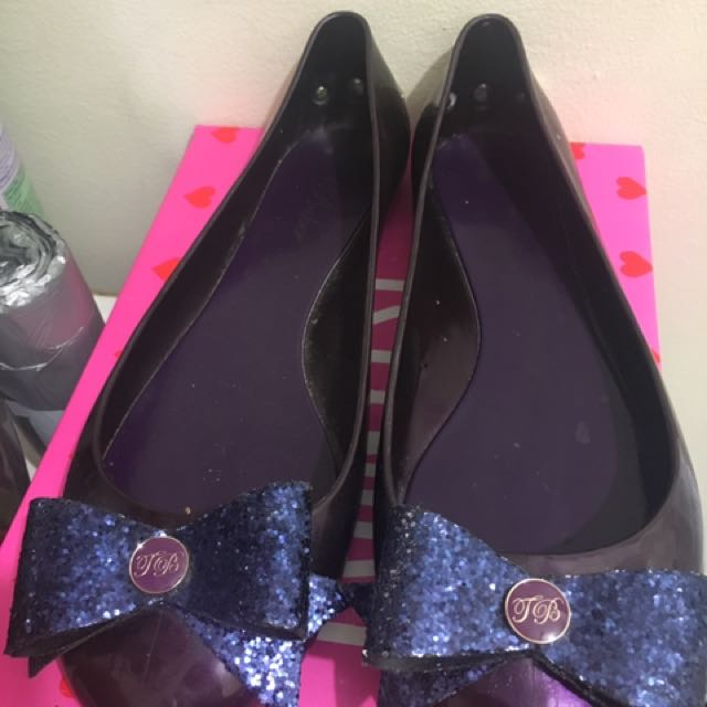 Ted Baker Gel Flats