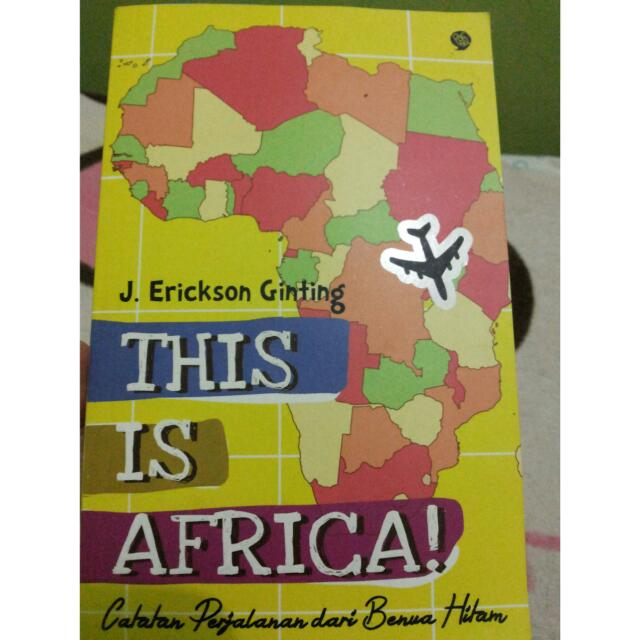 This Is Africa!
