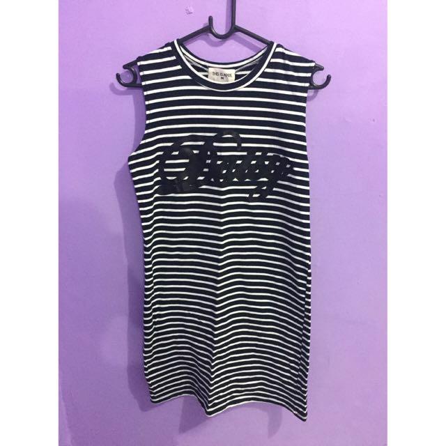 This Is April Brand (Mini Dress)