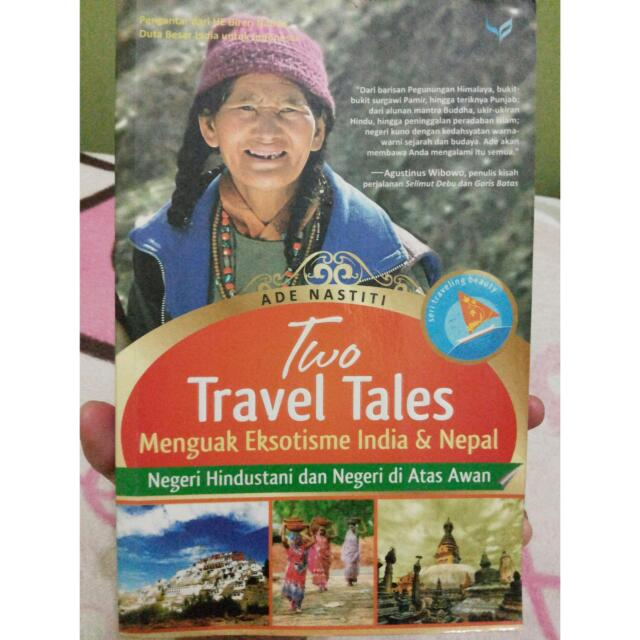 Two Travel Tales