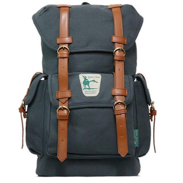 Yellowstone Bag