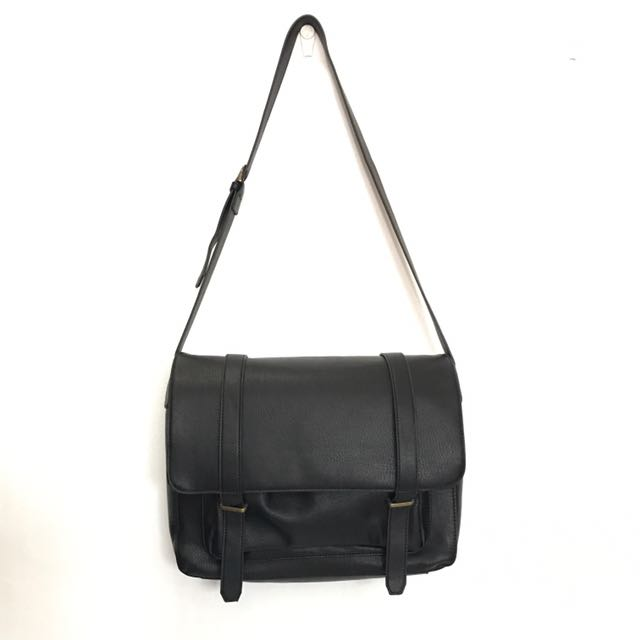 Zalora Satchel Bag