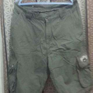 lee pipes cargo short