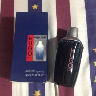 Hugo Boss Dark Blue Perfume (REPRICED)