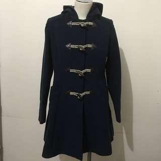 ASOS Hooded Winter Coat