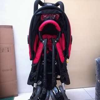 Halford Cosmo Stroller
