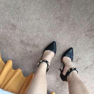 Aldo Heels - Size: 6.5