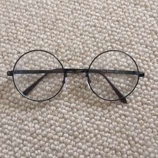 Non-prescription Glasses