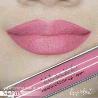 Wardah 04 Pink Me