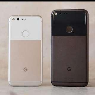 😎Google Pixel & Google Pixel XL😎