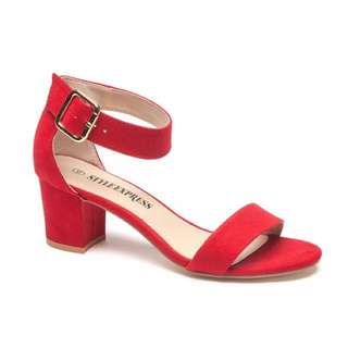 GWYNETH DRESS SANDALS