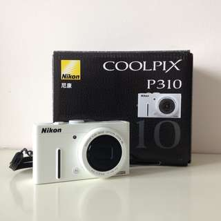 Nikon Coolpix P310 Camera