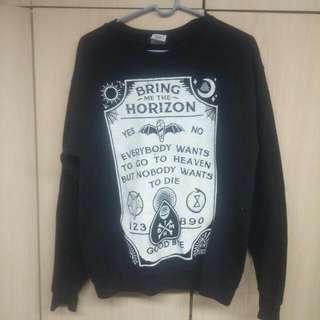 Bring Me The Horizon Band Crew Neck