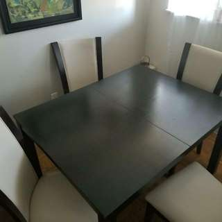 Dining Table Only
