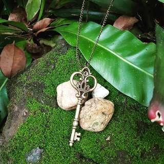 Rustic Key 🗝
