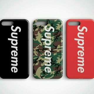 Supreme Phone Case