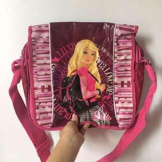 Barbie Bag Back To School For Kids