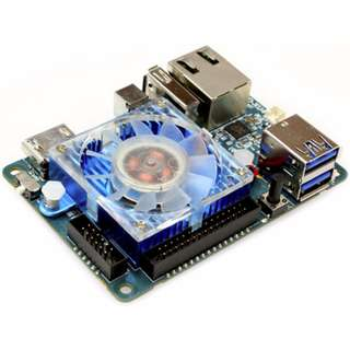 Odroid XU4 (SD card included)