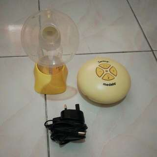 Medela Swing Single Pump