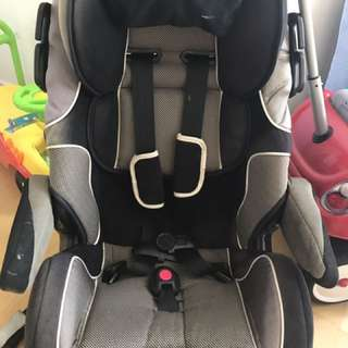 Safety 1st Alfa Omega Elite Carseat For 50$