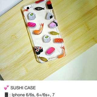 Sushi Case