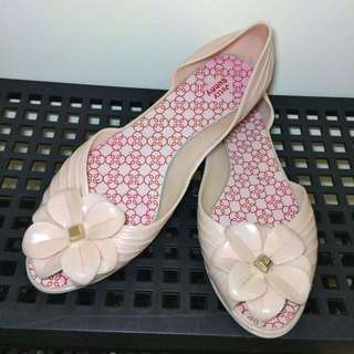 Jelly Bunny Jelly Shoes