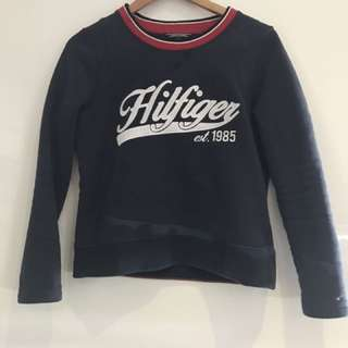 Tommy Hilfiger Sweater Jumper