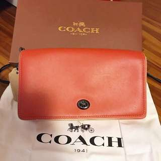 Coach 1941 Dinky 包 (保證正品)