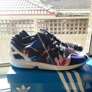Adidas ZX Flux NPS Originals Size 7 US/40