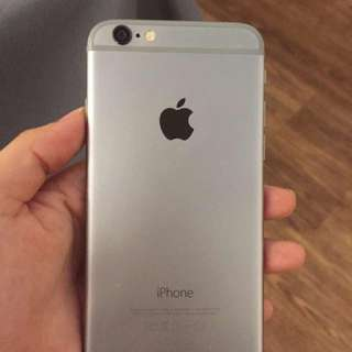 IPHONE 6 16GB MYSET SPACE GREY