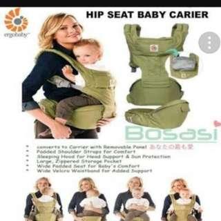 Ergobaby Hip Seat Carrier