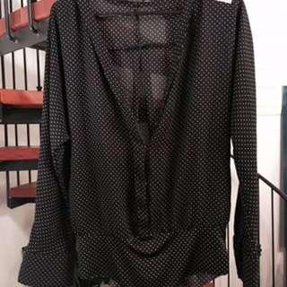 Black Body Zara - Size 10