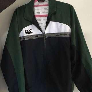 Vintage CCC jacket