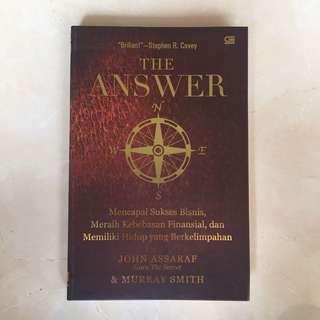 The Answer oleh John Assaraf (The Secret)