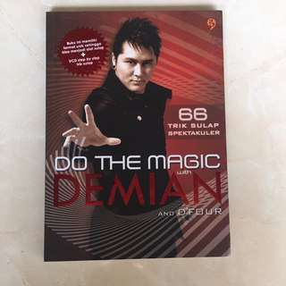 Do The Magic With DEMIAN