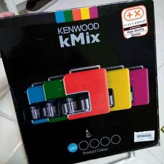平賣Kenwood Kmix 咖啡機 CM023