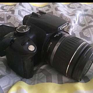Canon EOS 350 D