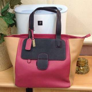 New Vincci Large Tote Bag ( Original )