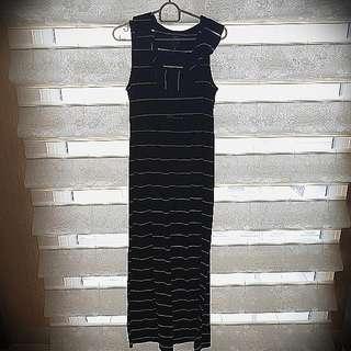 Long Dress All Size S-xxL