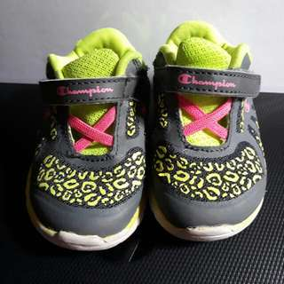 Baby Shoes Champion