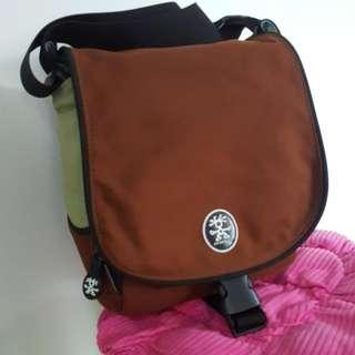 Crumpler Carema Bag