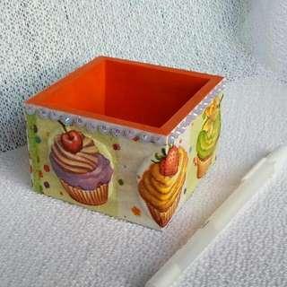 手作3D拼貼盒(免費送贈)ID-g