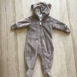 Bear Costume ( 100%furnvery Soft ) Premium Material👍🏻.