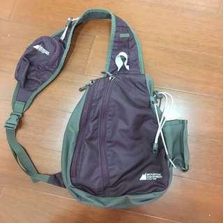 Mountain Equipment 運動背包