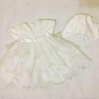 Baptisal Dress
